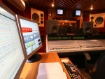 ProTools and analog console