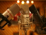 Enkele topmicrofoons