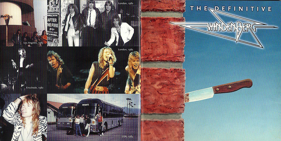 Album-The-Definitive-inlay-booklet-front